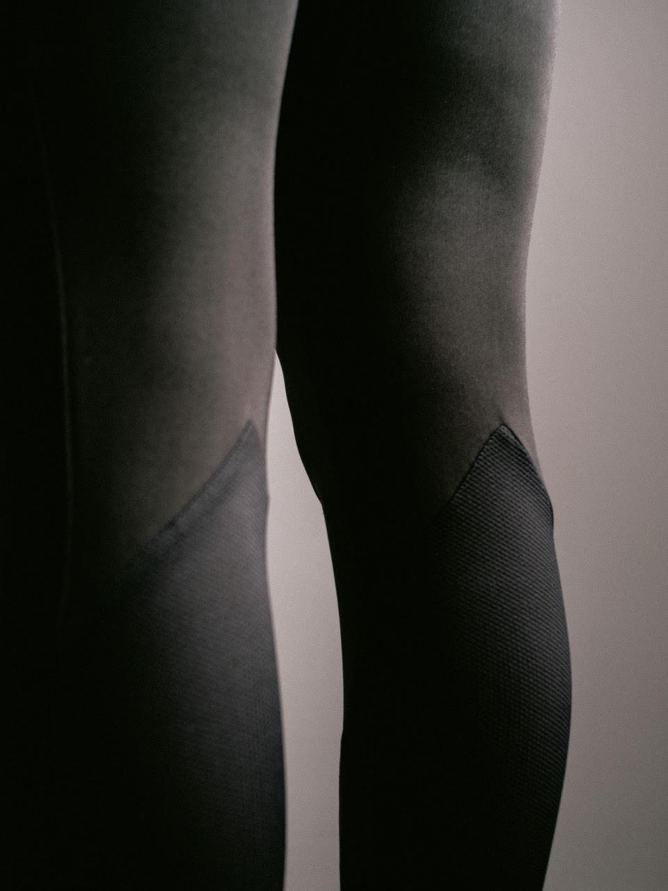 Creta Legging - Back Leg Detail